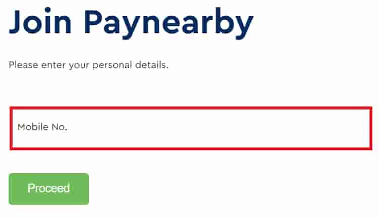 Paynerby Retailer